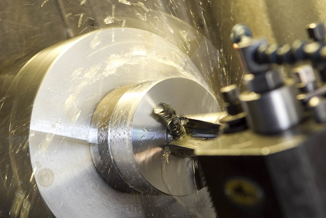 Fabricacion-Poleas-Produccion