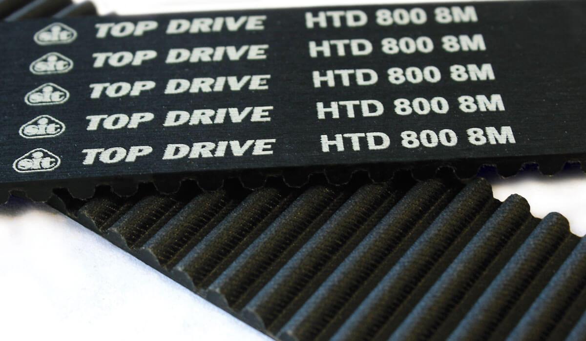 SIT Correa de distribuci/ón HTD 710/ /5/M 25/ISO 13050/N/úmero de dientes 142/longitud total 710/mm HTD htd07105/m025